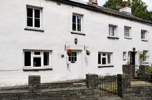 Last Minute Cottages - Taylor's Cottage