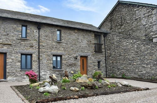 Last Minute Cottages - Drovers Cottage - UK12613