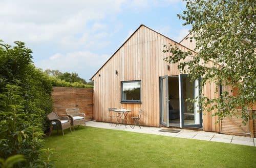 Last Minute Cottages - The Studio, Lolworth