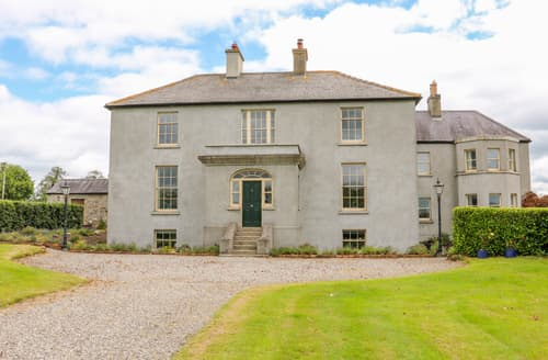 Last Minute Cottages - The Lodge at Raheengraney House