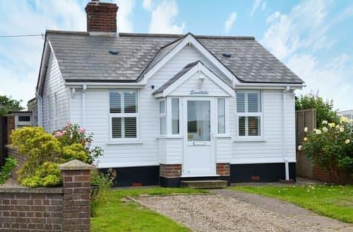 Last Minute Cottages - Sandhills