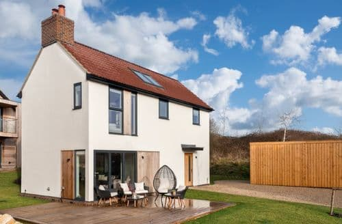 Last Minute Cottages - Sand Martin (BV7), Dorset,