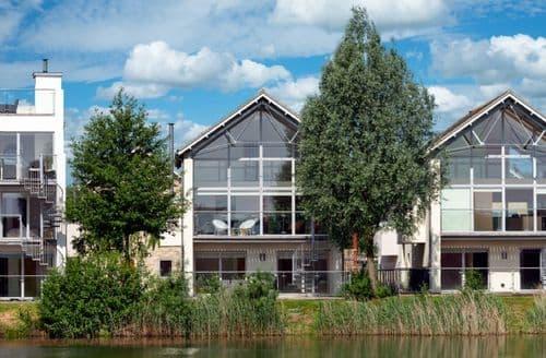 Last Minute Cottages - Rivendell (HM96), Cotswolds,