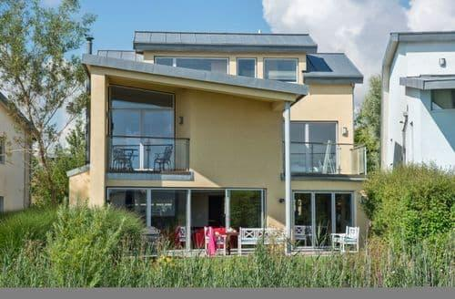 Last Minute Cottages - Tawny House (CW6), Cotswolds, Gloucestershire