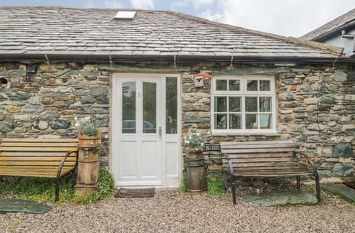 Last Minute Cottages - Mews Studio 5