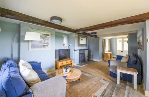 Last Minute Cottages - Eastgate Cottage