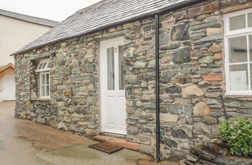Last Minute Cottages - Mews studio cottage 7