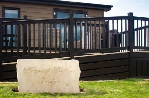 Last Minute Cottages - Trincomalee Lodge - UKC4057