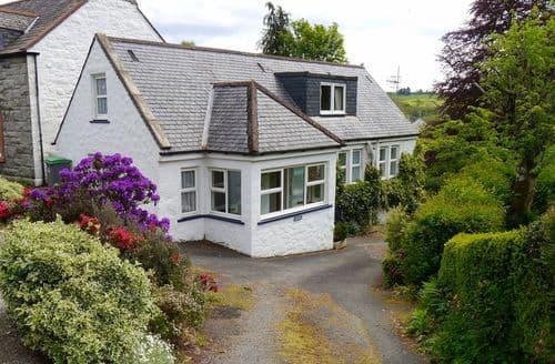 Last Minute Cottages - Rowan Cottage
