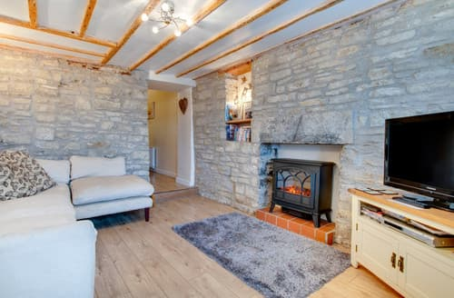 Last Minute Cottages - Punch and Judy Cottage