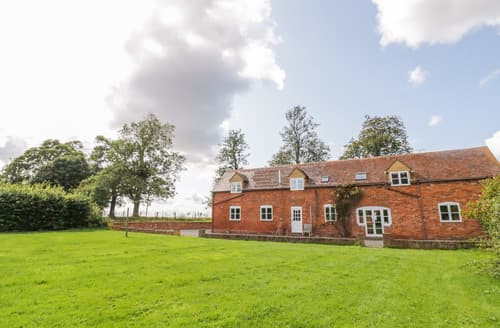 Last Minute Cottages - The Chestnuts