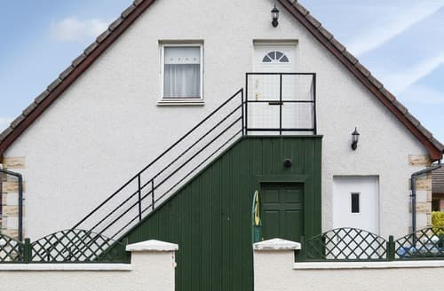 Dog Friendly Cottages - Kimberley Apartment