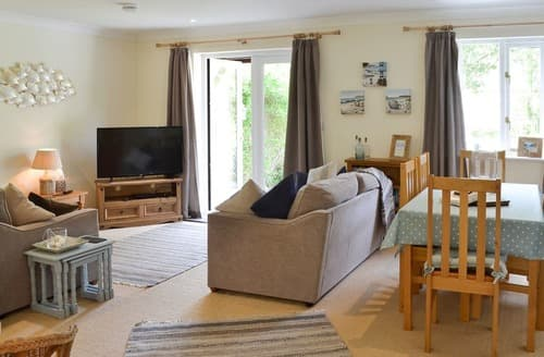 Last Minute Cottages - Babblebrook Cottage