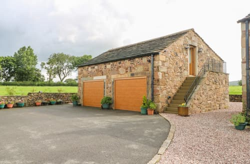 Last Minute Cottages - The Croft