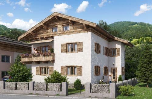 Last Minute Cottages - Chalet Salzach