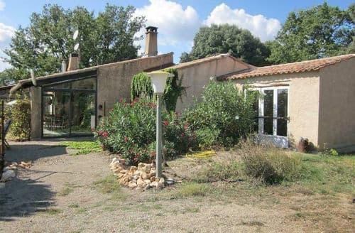 Last Minute Cottages - Maison Régusse