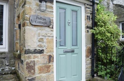 Big Cottages - Polly's Cottage