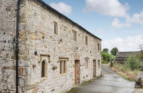 Last Minute Cottages - Parkers Cottage