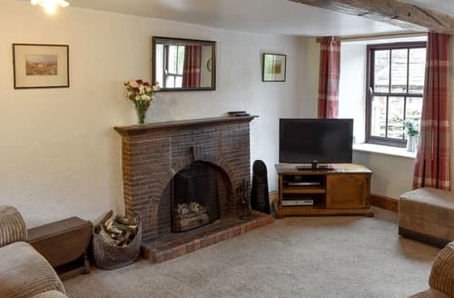 Dog Friendly Cottages - Willans Farm House