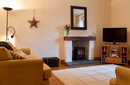 Last Minute Cottages - Bell Hill Cottage