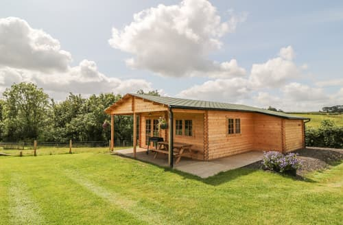 Last Minute Cottages - Moor View