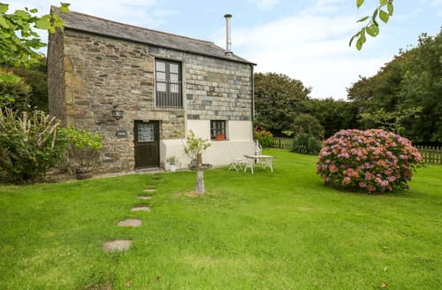 Last Minute Cottages - The Mill
