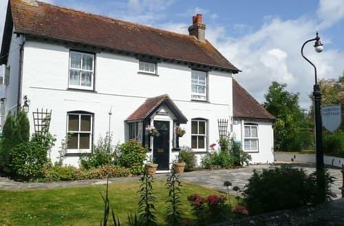 Last Minute Cottages - Norton Cottage