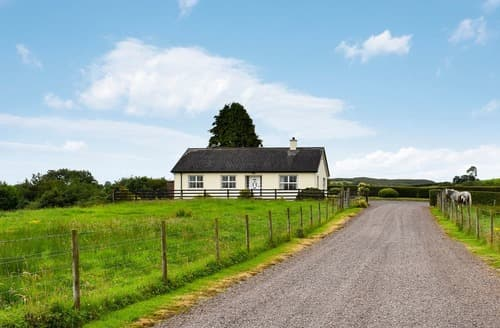 Last Minute Cottages - Shancraig