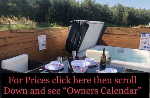 Last Minute Cottages - Farne Lodge (for Prices & Availability see owners calendar)