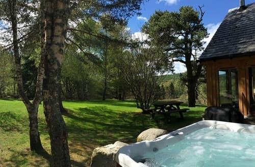 Last Minute Cottages - Easter Duiar