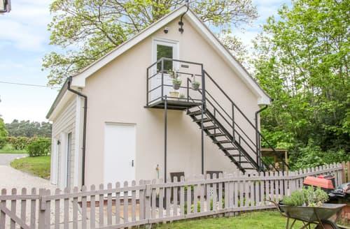 Last Minute Cottages - Little Glenwood