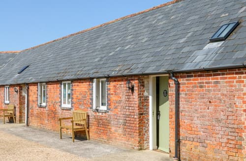 Last Minute Cottages - Hardy Cottage