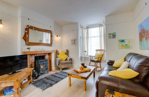 Last Minute Cottages - Wellspring Cottage