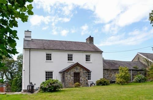 Last Minute Cottages - Pengarreg Fawr