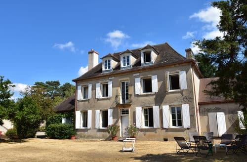 Last Minute Cottages - Villa 14 pers grande piscine privée