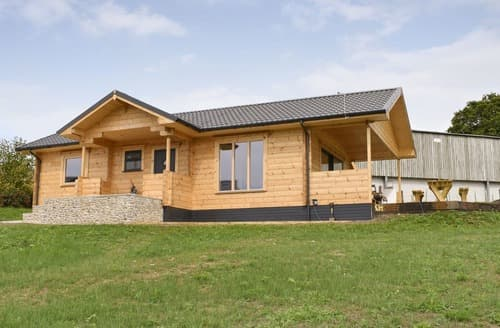 Last Minute Cottages - Foxglove - UK12436