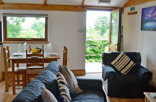 Last Minute Cottages - Pheasant Cottage - UKC3428