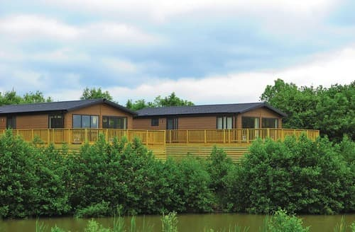 Last Minute Cottages - Kingswood