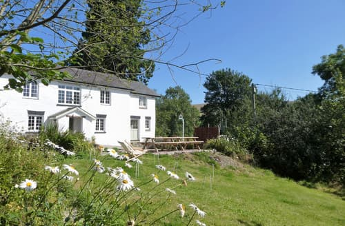 Last Minute Cottages - Edw View