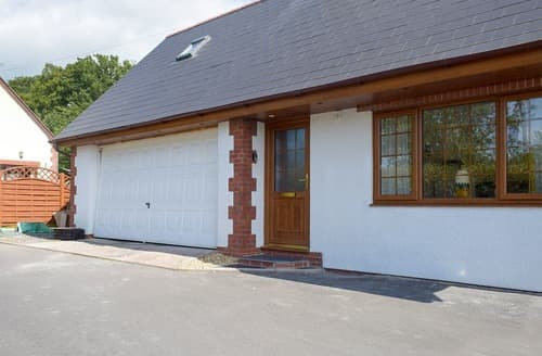 Last Minute Cottages - Windhover
