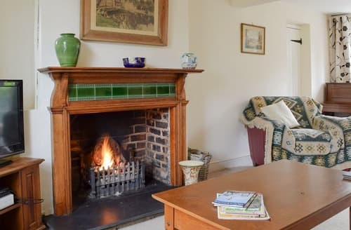 Last Minute Cottages - Kent Cottage