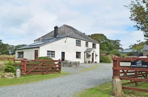 Last Minute Cottages - Hayscastle Farmhouse