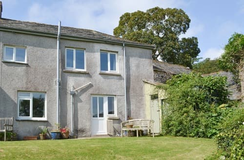 Last Minute Cottages - Winscott Cottage