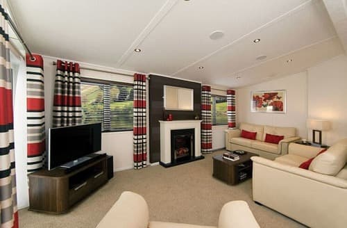 Last Minute Cottages - Firs Signature 3 HT