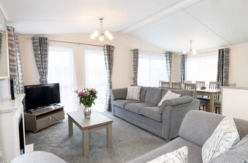 Last Minute Cottages - Firs Deluxe 3