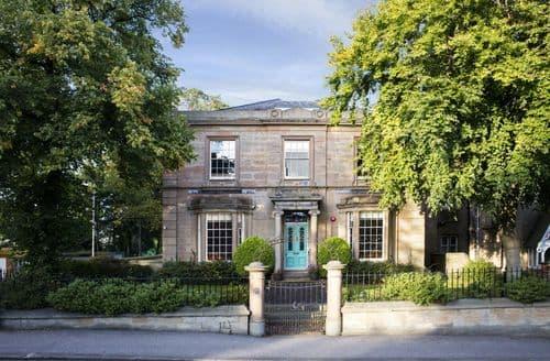 Big Cottages - Norfolk House