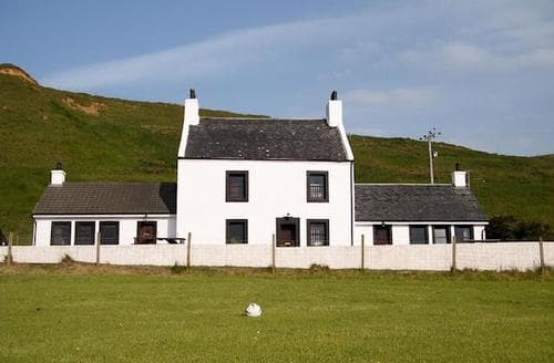 Last Minute Cottages - Gorgeous Campbeltown Cottage S49634