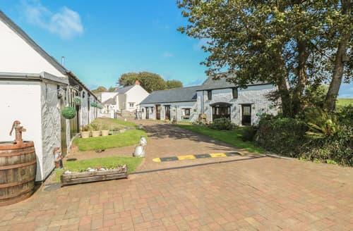 Last Minute Cottages - Cowslip Cottage