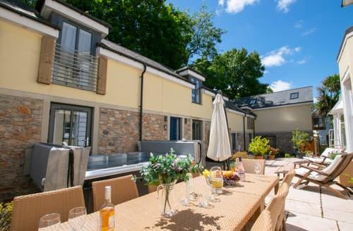 Last Minute Cottages - Rutland Estate