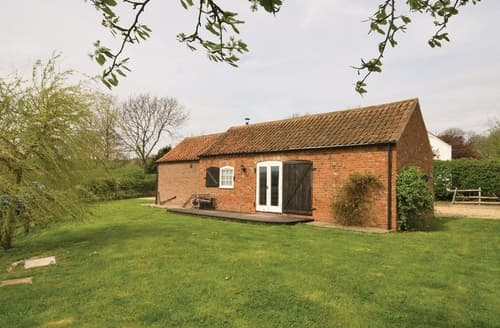Last Minute Cottages - The Shepherds Bothy